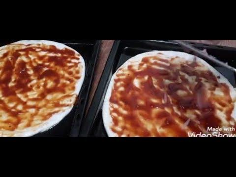 اسرار صلصة البيتزا على طريقتي الخاصه ولا أروع /#62 مطبخ كلشي وكلاشي