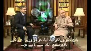 Hakim Ali Zardari Views About Quaid e Azam