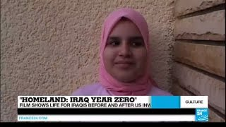 """""""Homeland: Iraq year zero"""" film shows life for Iraqis before and after US invasion"""
