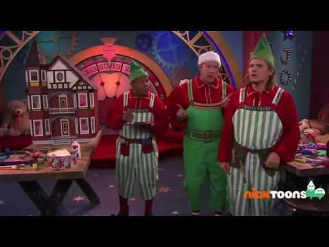 Nickelodeon holiday special
