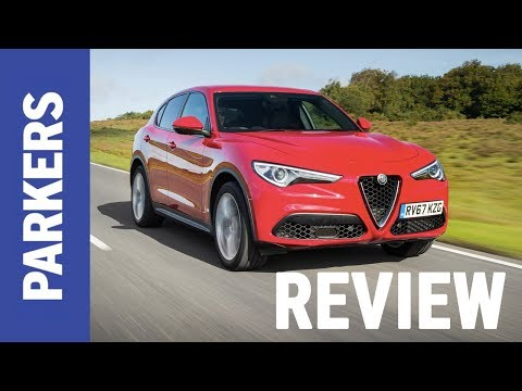 Alfa Romeo Stelvio In-Depth Review | Is It A Worthy Rival For The X3, Q5 And GLC?