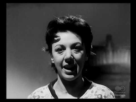 El borracho (Mario Camus, 1962)