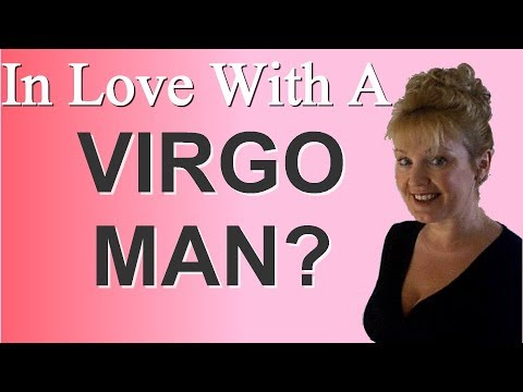 How to make love to a virgo man
