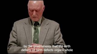 Barrie Trower  5G  The Genocidal Nature of Non Ionising Radiation