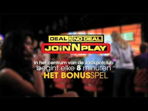 Holland Casino - Narrowcasting
