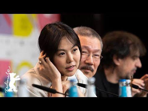 Domangchin Yeoja | Press Conference Highlights | Berlinale Competition 2020
