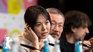 Domangchin yeoja | Press Conference Highlights | B...