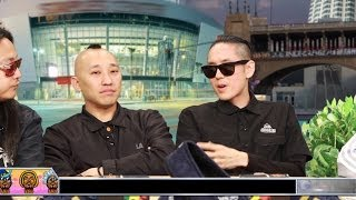 Far East Movement, The Korean Bobsled Team : GGN
