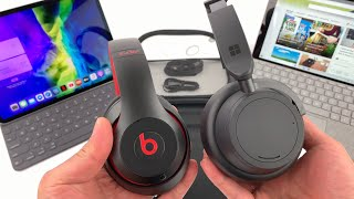 Unbox/Review: 👎🏻 NEW! Surface Headphones 2