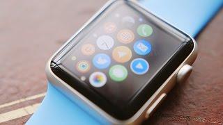 Приложения на Apple Watch: Рокетбанк