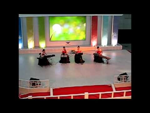 The Korean Traditional Music Show