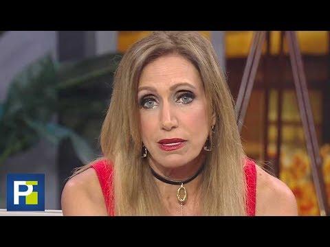 Así abandonó Lili Estefan los estudios de El Gordo y la Flaca tras anunciar su divorcio