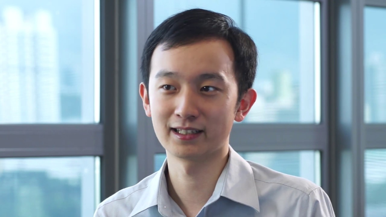 Duke-NUS Medical School Admissions Video 2018 featuring PhD Candidate  Clement Yau