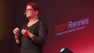 L'intelligence reconsidérée à la lumière des neurosciences éducatives   Pascale Toscani   TEDxRennes