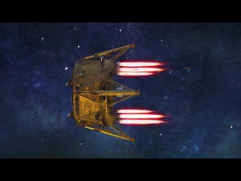 Todo listo para la llegada de Beresheet a la Luna