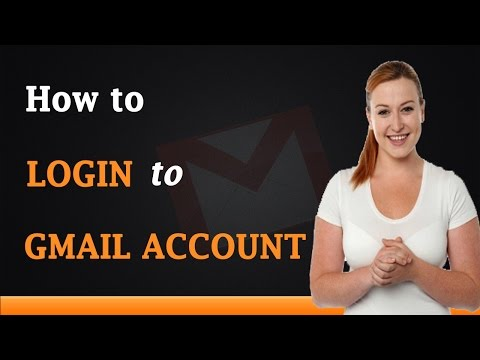 How to Login to Gmail Account