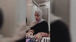 Cheating On You - Charlie Puth (cover Hanin Dhiya)