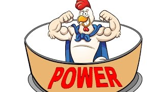 Chicken Power Bowl