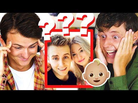 YouTuber bekommen ein Baby! I CHALLENGE