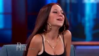 Cash Me Outside How Bow Dah Dr Phil