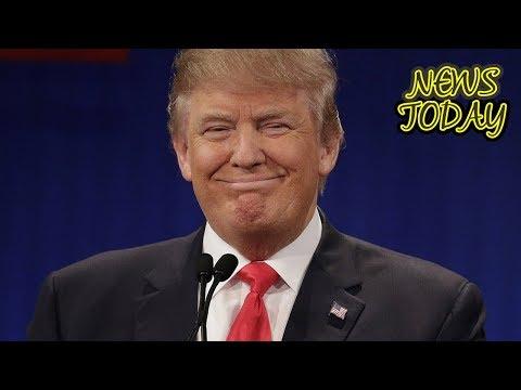 Daftar Negara Sahabat dan Musuh AS di Era Trump