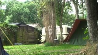 Camping Eldorado in Groet