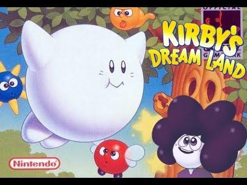 Pelo Strem - Kirby Dream Land