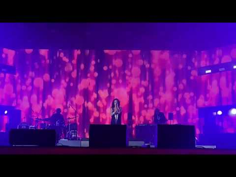 Sian Evans Live at World Festival of Youth and Students 2017