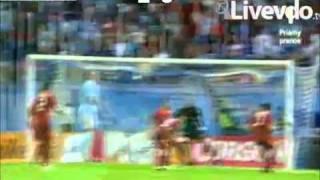 Slovan Bratislava 1-0 AS Roma (Europa League) Latest Football Highlights & Goals 19.08.2011