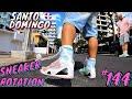 SANTO DOMINGO SNEAKER ROTATION #144 | DOMINICAN REPUBLIC BRIDGE!!!