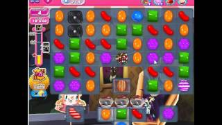 糖果粉碎传奇 第218关 Candy Crush Saga Level 218