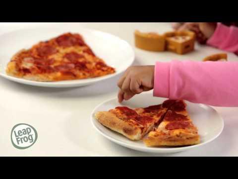 Number Lovin' Oven - Preschool Learning Toy for Kids | LeapFrog