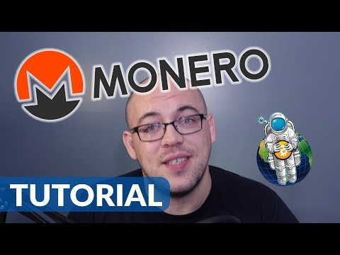 How To Transact Cryptocurrency Anonymously: Monero Tutorial