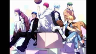 Kuroko no basket soundtrack remix
