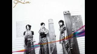 Cover images Rin' - Sakitama 幸魂 (Track 02) Jikku 時空 ALBUM