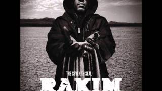 Watch Rakim Put It All To Music video