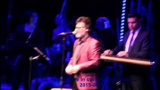 Moein live in concert stockholm