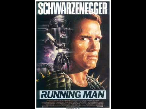 The Running Man - Main Theme