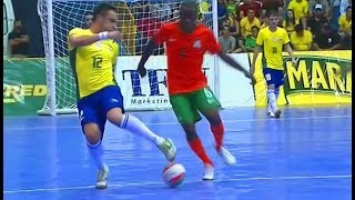 Futsal ● Magic Skills and Tricks 2017