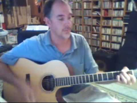 Chris Cornell Sunshower Lesson first part - YouTube