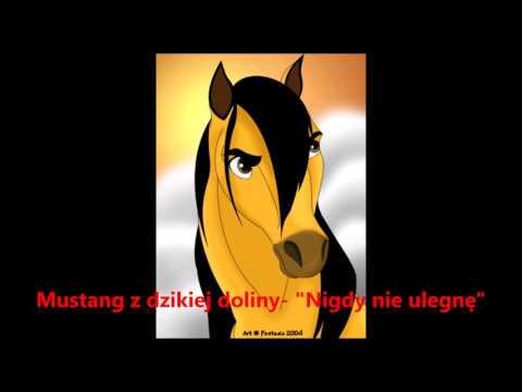 Kamil Ast-Mostang z Dzikiej Doliny- Nigdy nie ulegne (Karaoke)