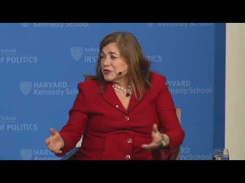 """Loretta Sanchez, """"""""We're going to the future. So we have to shape it."""""""