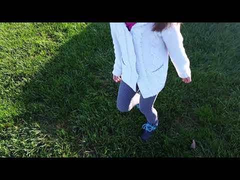 Lucy cartwheels at Dawson soccer Mp3