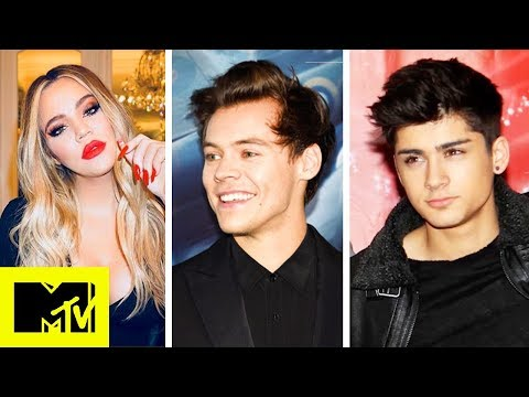 Has Harry Styles Just Come Out?! | MTV News Round Up