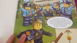 ZOSTAŁEM GÓRSKIM POLICJANTEM!? LEGO CITY!