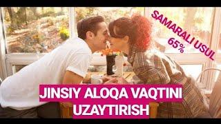 jINSIY ALOQA UZAYTIRISH