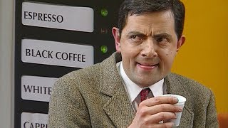 Coffee Bean | Mr Bean Full Episodes | Mr Bean Official