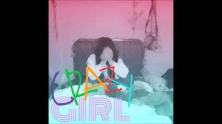 November Nights - CRAZY GIRL