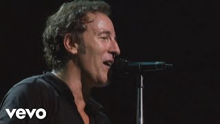 Bruce Springsteen & The E Street Band - Out In the Street (Live in New York City)