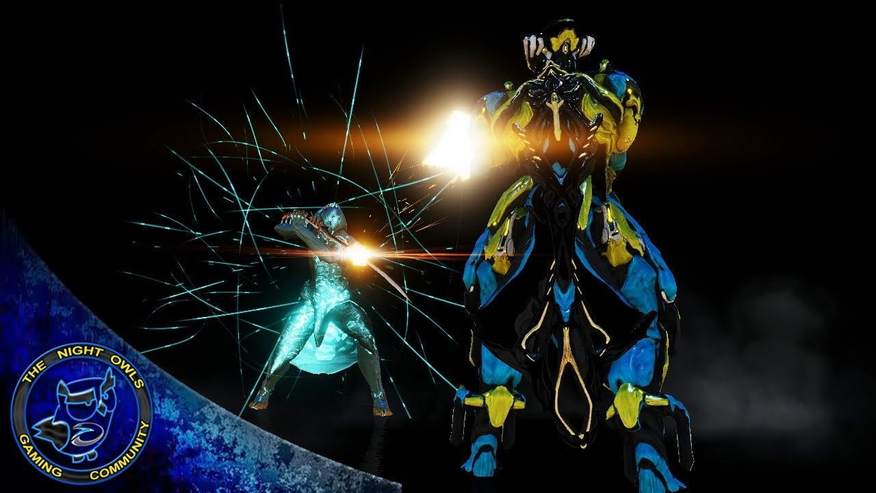 how to build focus warframe